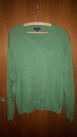 GANT Herren Pullover M grün