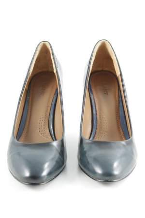 Gant High Heels dunkelblau Elegant