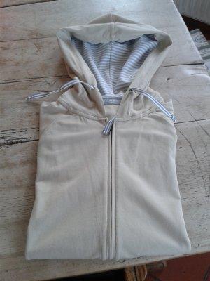 Gant Jacke, NEU,, helles beige, Baumwolle/Modal,