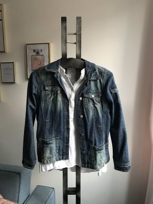 Gant Jeans Jacke Gr S