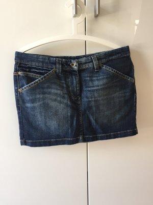 Gant Jupe en jeans multicolore