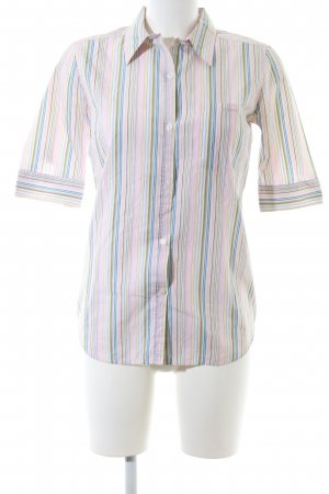 Gant Short Sleeve Shirt striped pattern casual look
