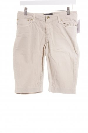 Gant Kurze Hose beige Casual-Look
