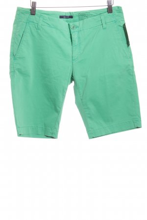 Gant Kurze Hose grün Casual-Look