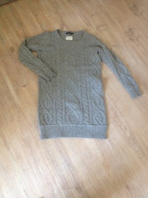 Gant Wool Sweater grey wool