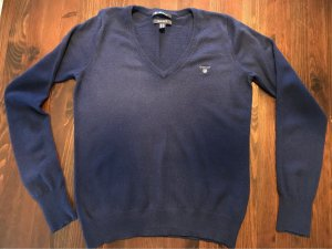 Gant Lambswool Pullover classic