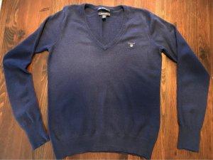 Gant Lambswool Pullover classic