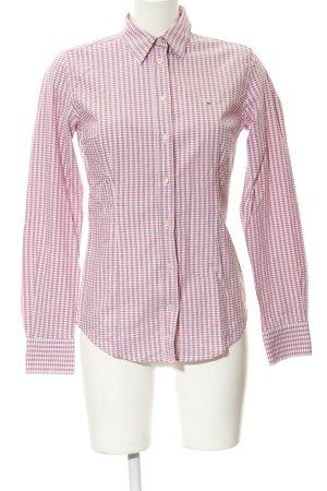 Gant Long Sleeve Shirt check pattern business style