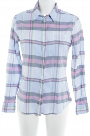 Gant Long Sleeve Shirt check pattern casual look