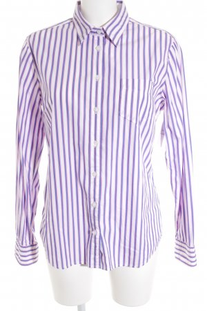 Gant Long Sleeve Shirt striped pattern casual look