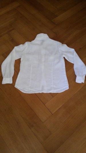 Gant Linnen blouse wit