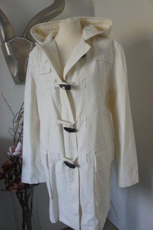 Gant Coat white