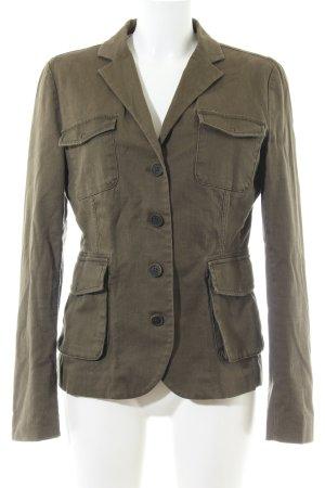 Gant Militaryjacke khaki Casual-Look