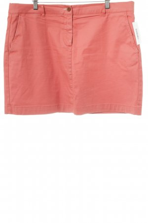 Gant Miniskirt bright red casual look