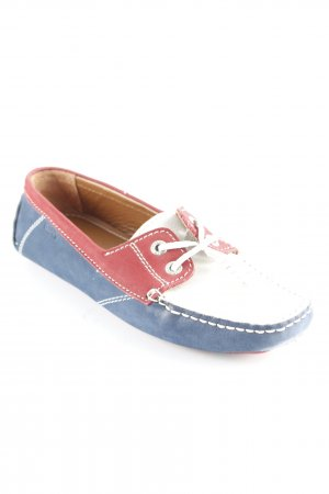 Gant Moccasins multicolored casual look