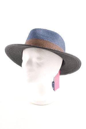 Gant Panama hoed veelkleurig casual uitstraling