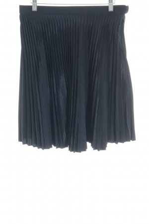 Gant Pleated Skirt dark blue casual look