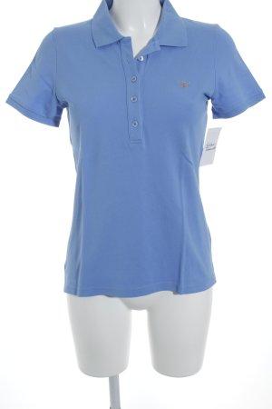 Gant Camiseta tipo polo multicolor look casual