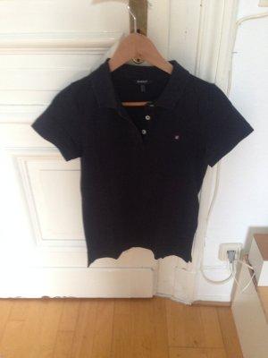 Gant Poloshirt dunkelblau