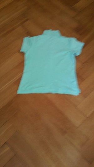 Gant Camiseta tipo polo turquesa