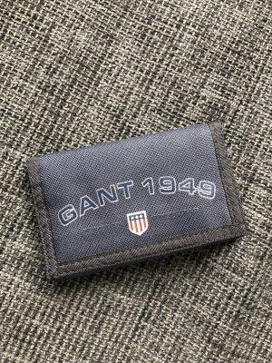 Gant Wallet black-dark blue