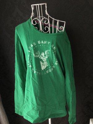 Gant, Pullover, grün, L, Pullover
