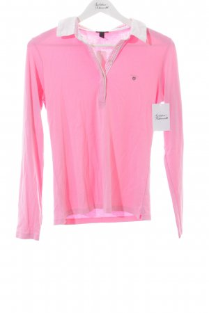 Gant Pullover rosa Casual-Look