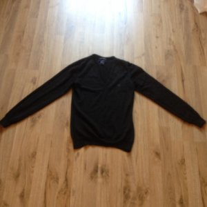 Gant Sweater black