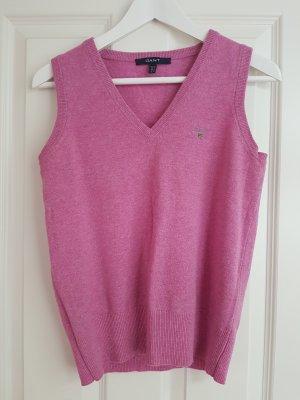 Gant Pullunder in pink