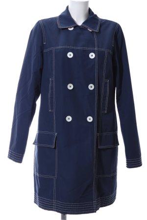 Gant Raincoat blue