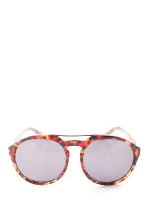 Gant Retro Glasses multicolored retro look