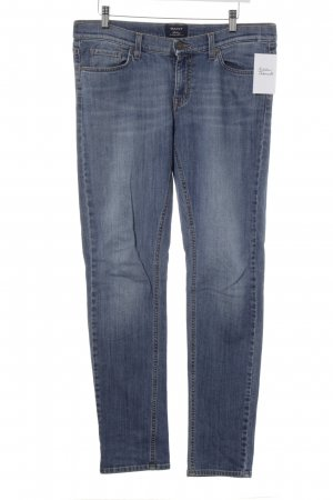 Gant Tube Jeans blue casual look