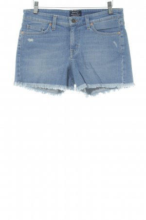 Gant Shorts blau Casual-Look