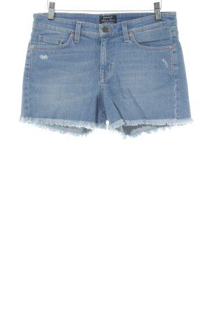 Gant Shorts blue casual look
