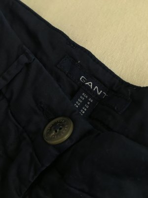 Gant Short Trousers dark blue