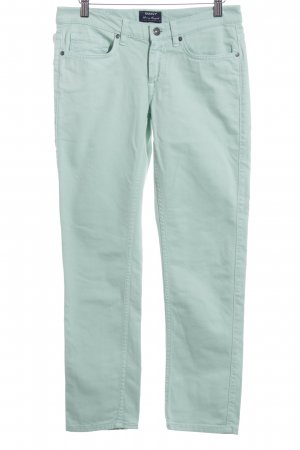 Gant Slim Jeans mint Casual-Look