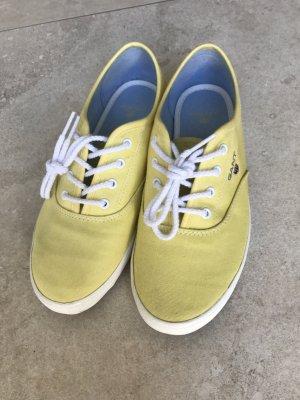 Gant Sneaker in sehr gutem Zustand in Größe 38