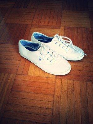 GANT Sneaker weiß Größe 37
