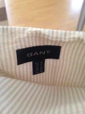 Gant Sommer-Rock mit locker eingelegten Falten Gr. M