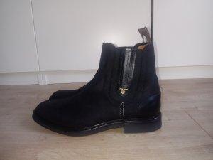 Gant Booties black