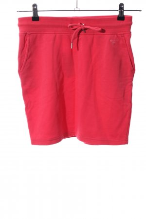 Gant Stretchrock rot Casual-Look