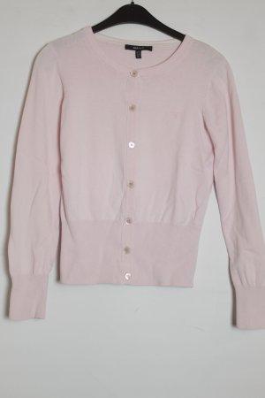 Gant Strickjacke Gr. M rosa