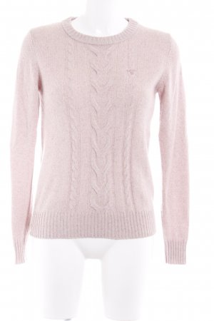 Gant Knitted Sweater flecked casual look