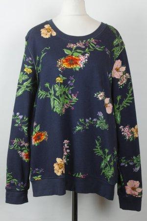 Gant Sweater Sweatshirt Gr. L floral