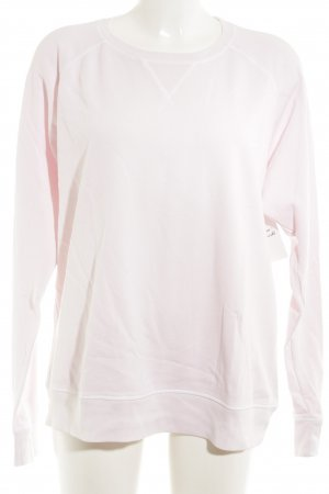 Gant Sweatshirt rosé Casual-Look