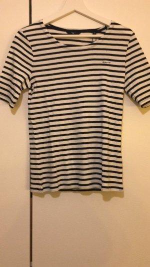 GANT T-Shirt gestreift Gr. M