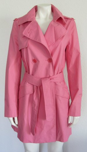GANT Trench Coat/ Mantel Gr. M rosa