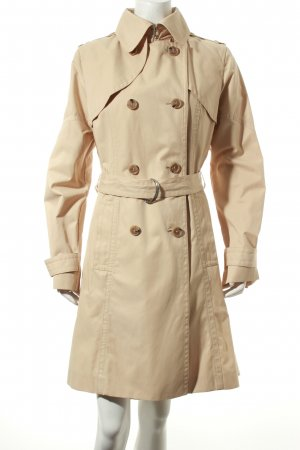 Gant Trenchcoat hellbeige Brit-Look