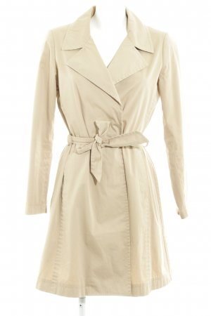 Gant Trenchcoat hellbeige Casual-Look