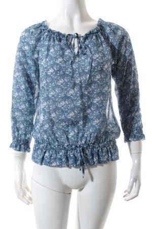 Gant Tunikabluse florales Muster Casual-Look